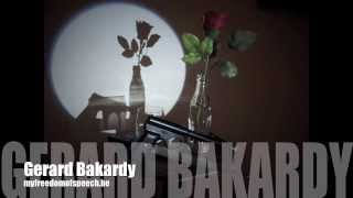 Shadows illusions revealed by Gerard Bakardy !! - English version