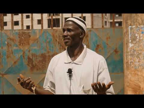 Fulamans: Guinea, Conakry Documentary