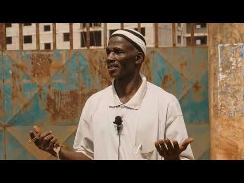 Fulamans: Guinea, Conakry Documentary
