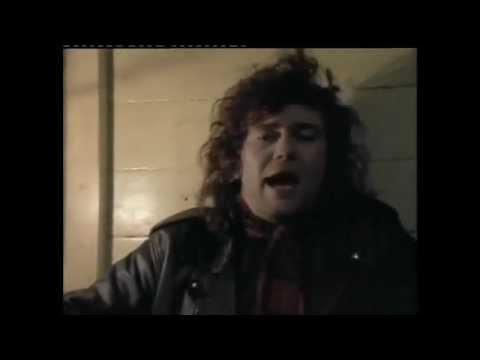Jimmy Barnes - No Second Prize