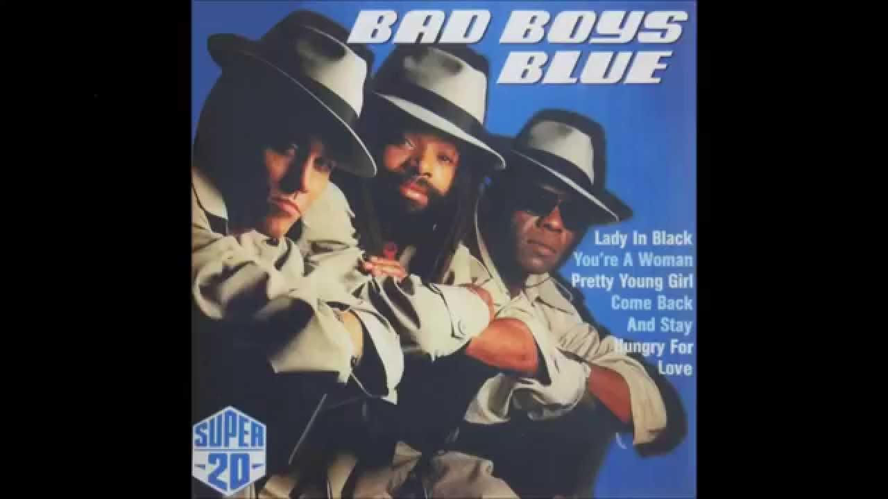 5 bad boys you need stay away