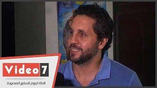 هشام ماجد لمنتقدى الإنفصال عن فهمى: