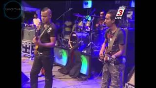 Alain Ramanisum - Li Tourner (Live @ Festival Kreol 2013)