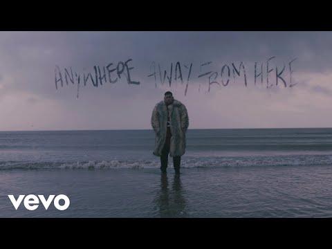 Rag'n'Bone Man, P!nk - Anywhere Away from Here (Official Lyric Video)