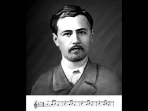 Shchedryk - Mykola Leontovych
