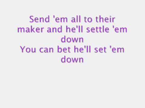 Toby Keith - Beer For My Horses (with lyrics)