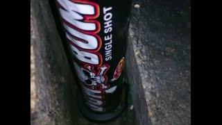Dum Bum - Single Shot 30mm