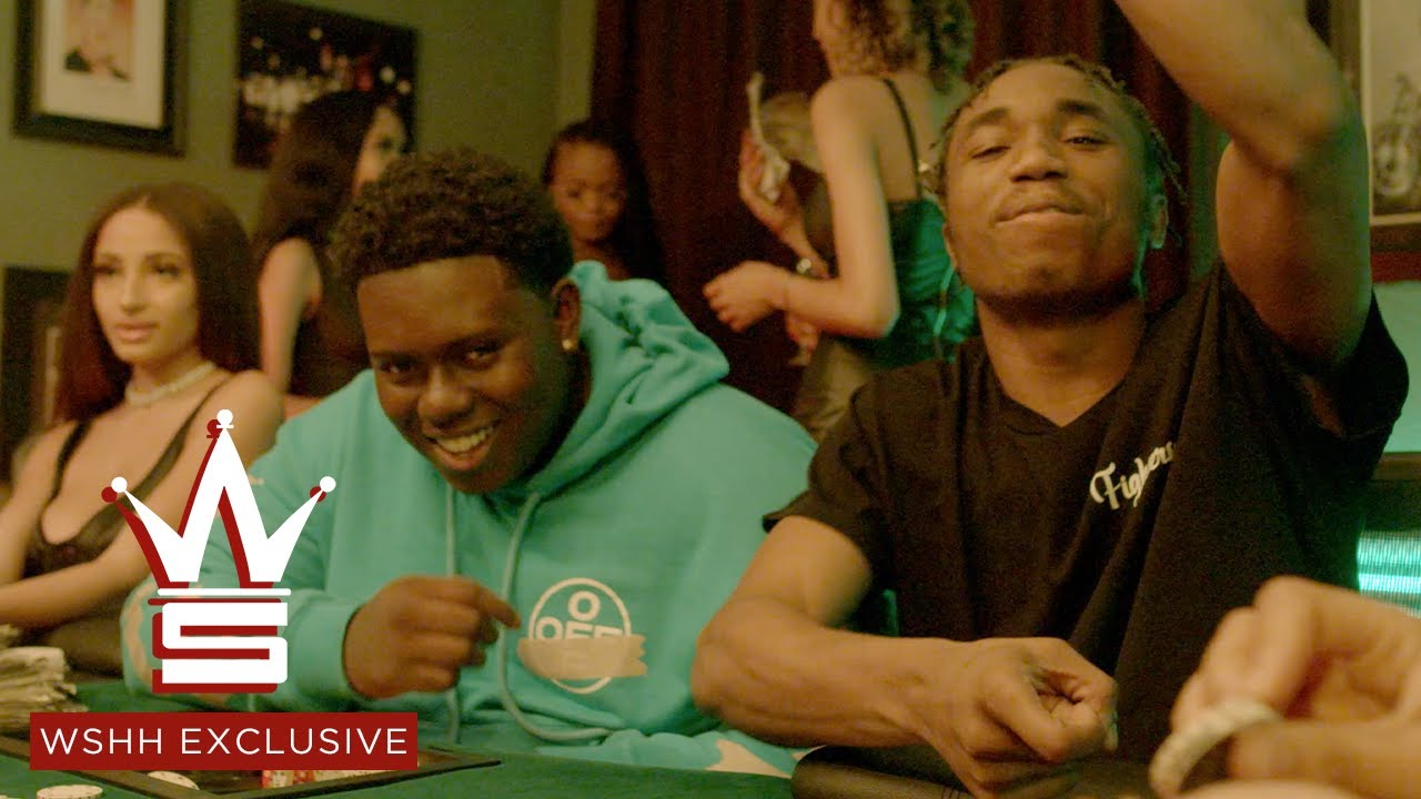 """Eli Fross - """"ISO"""" feat. Sheff G (Official Music Video - WSHH Exclusive)"""