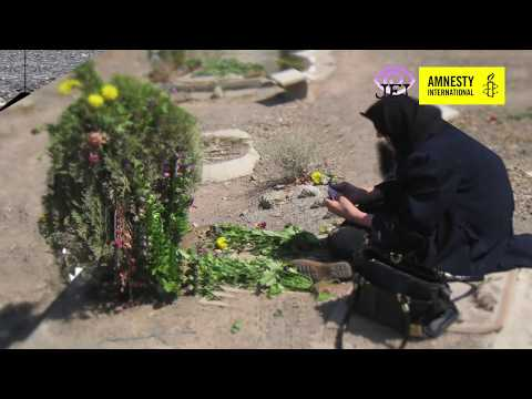 Criminal cover-up: Iran destroying mass graves of victims of 1988 killings