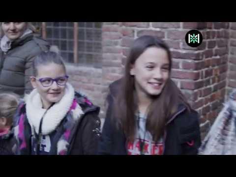 MUSEOMIX NORD 2019 - MUSEOMIX KIDS à la Chartreuse Douai