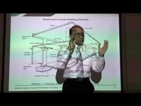 Lecture 7 Introduction and Building Structural Systems Part 1