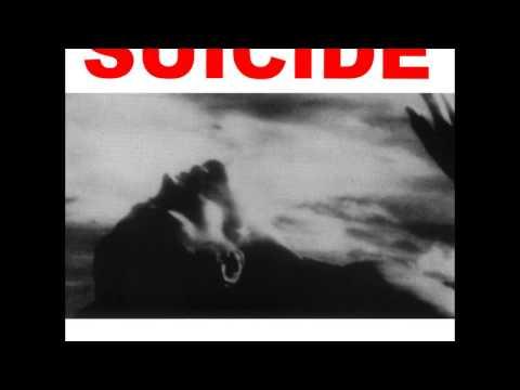Suicide - Sufferin' In Vain