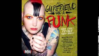 Punk - My Girlfriend Was A Punk 1978-1982 (Full LP)