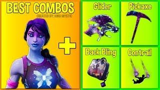"10 BEST ""DREAM"" COMBOS in Fortnite! Dream Skin Showcase"