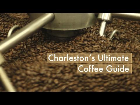 Charleston's Ultimate Coffee Guide