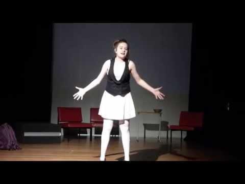 Elizabeth Watkins - 'Boyfriend Interview'