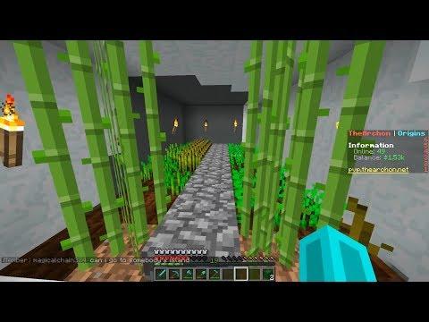 Minecraft SkyBlock - Sezona 2 - Epizoda 3 - Isečeno Ostrvo