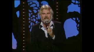 Watch Kenny Rogers I Wish That I Could Hurt That Way Again video
