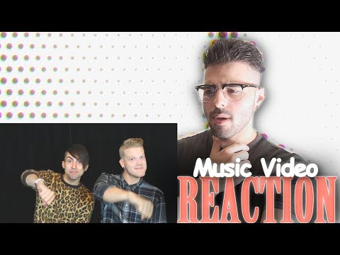 HIP-HOP GOES BROADWAY 2 - Superfruit | Music Video Reaction