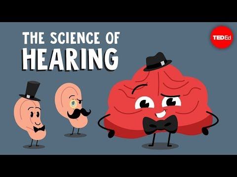 The science of hearing - Douglas L. Oliver
