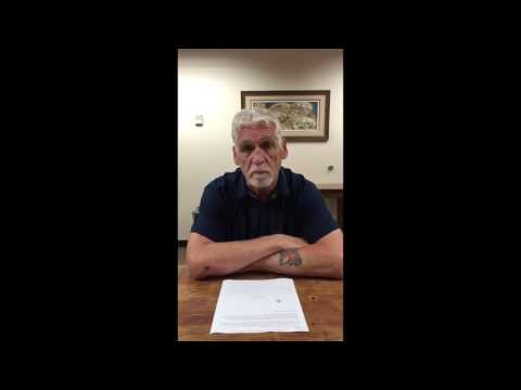 The Syracuse 8 - A Message From Joe Ehrmann