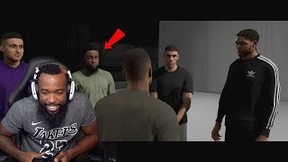 2v2 with Lonzo Ball, Kuzma & Ingram! NBA 2K20 MyCareer Ep 5