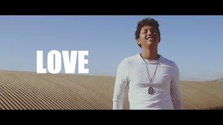 Joseph d'Af - LOVE