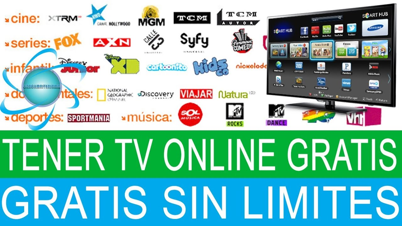 Como Ver Tv Por Cable Gratis En Tu Pc Actualizado 2015