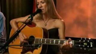 "Sheryl Crow - ""I Know Why"" (Live, Acoustic, 2005)"