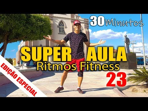 SUPER  - 30 Minutos de Ritmos Fitness   23  Edição Especial