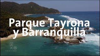 Las playas de Colombia y Barranquilla   Colombia #15