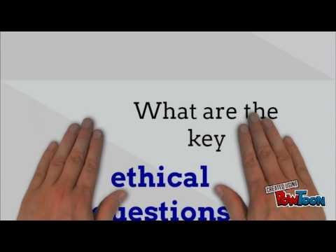 Cloning- Ethics