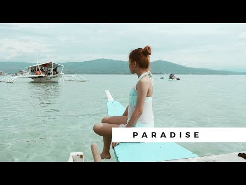PARADISE IN PHILIPPINES - TRAVEL VLOG |  DailyLove
