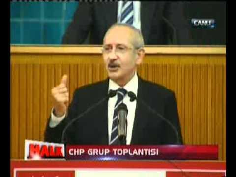 Kılıçdaroğlu'ndan Atatürk'lü Erdoğan'lı zebanili saat fıkrası
