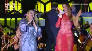 Baixar Ivete Sangalo e Preta Gil - A Novidade - (Ivete Canta Gil & Caetano)