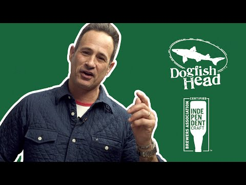 New Dogfish Head 60 Minute IPA Packaging Amplifies Independence!