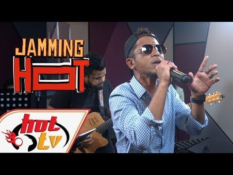 HAZAMA - Aku Yang Sebenar (LIVE) - Jamming Hot