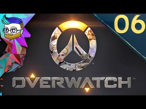 Just Taking A Ride | Noob Plays Overwatch #6
