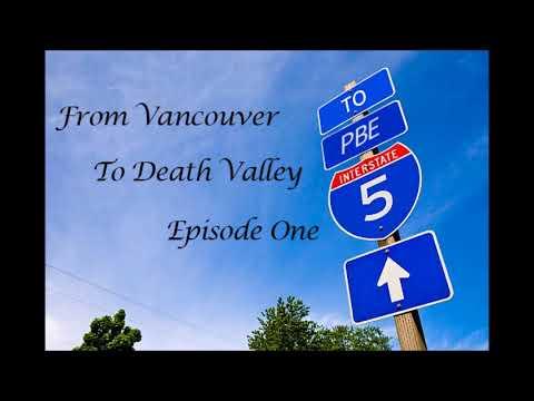 Interstate 5 - Episode 1