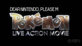 Pokemon Go фильм 2018 Трейлер
