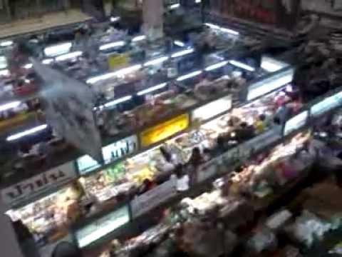 china town shopping Chiang mai