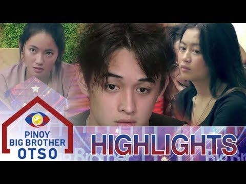 Lance, humingi ng payo tungkol kina Angela at Ashley | Day 20 | PBB OTSO