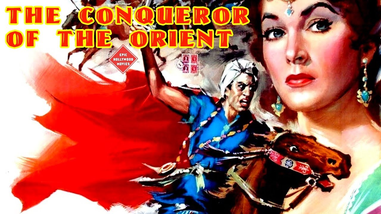 Download The Conqueror of the Orient   Full Movie in English   1960