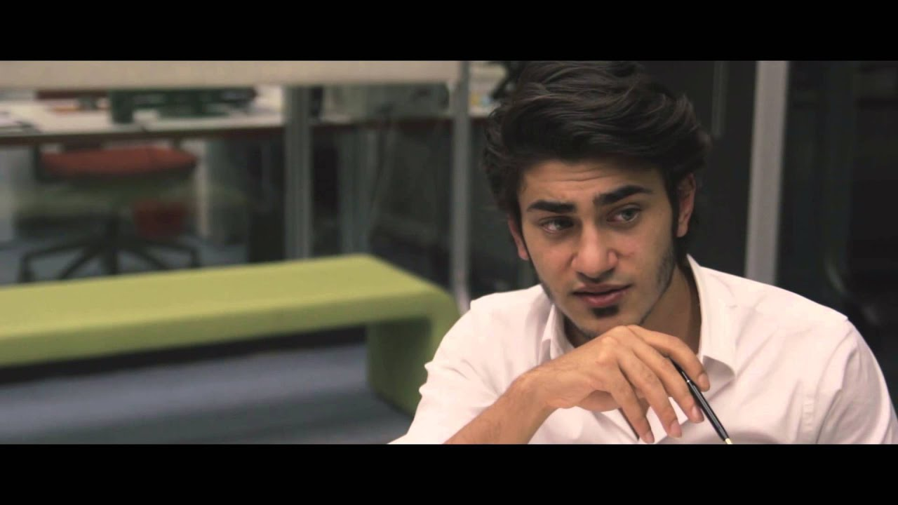 """TÜSİAD Kısa Film Yarışması - """"DÖNGÜ"""""""
