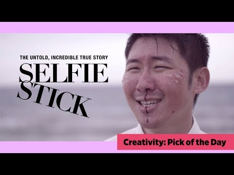 Selfie Stick: The  Untold, Incredible True Story