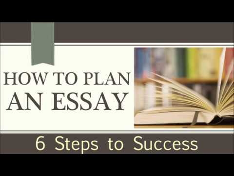 how to plan an essay Check out 8 essential tips on how to write an essay plan contact solidessaycom if you need help with drafting the essay plan.