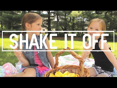 Taylor Swift - Shake It Off Lip Sync Music Video | jrcproductions