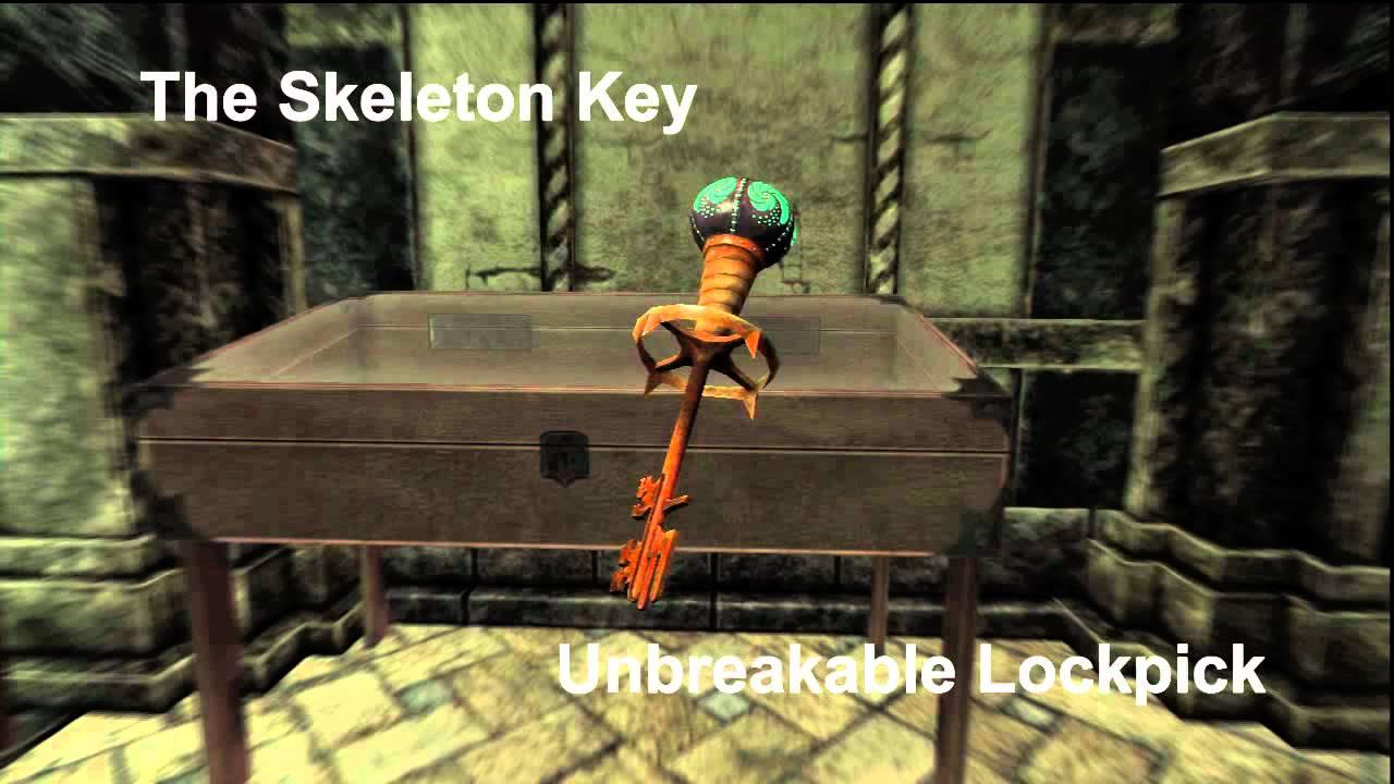 skyrim how to obtain