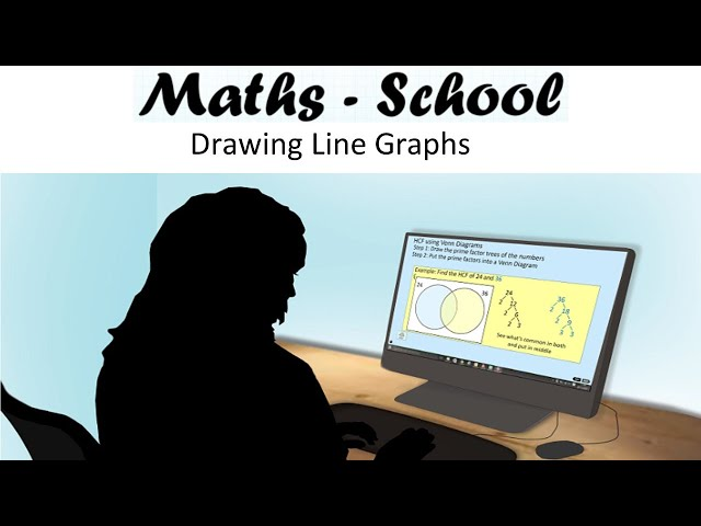 Line Graphs revison lesson (plotting and drawing) for Maths GCSE (Maths - School)