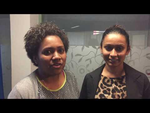 Parcus Group Training for Telecom Fiji - Testimonial 2
